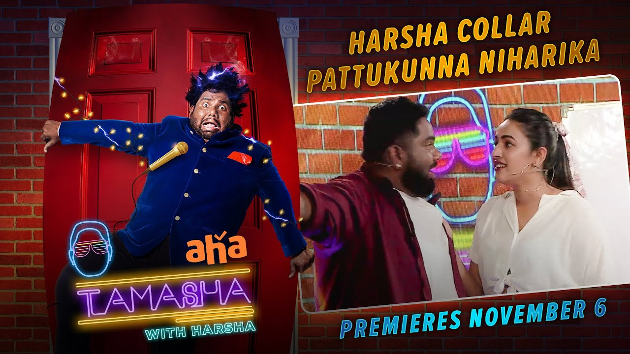 Tamasha with harsha comedy tv show online