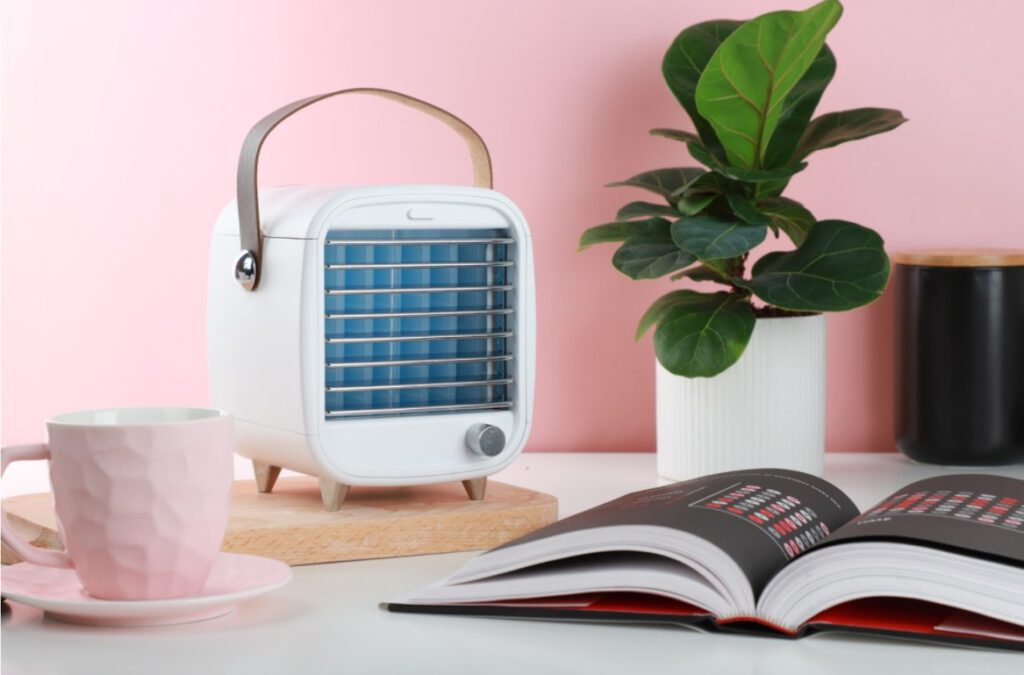 Auxiliary Portable Air Conditioners Tips